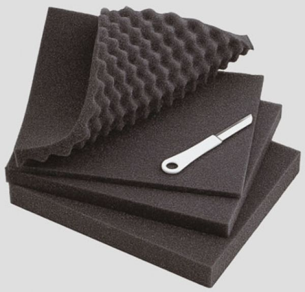 MEDIUM FOAM SHEETS (M)