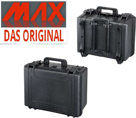 MAX OUTDOORKOFFER