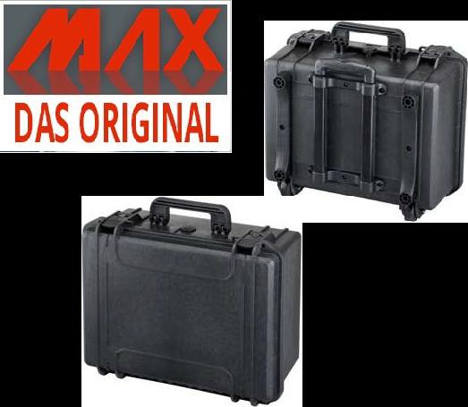 MAX OUTDOOR CASE
