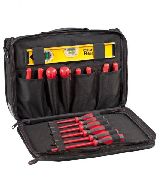 Werkzeug- und Laptoptasche TOP 10 N