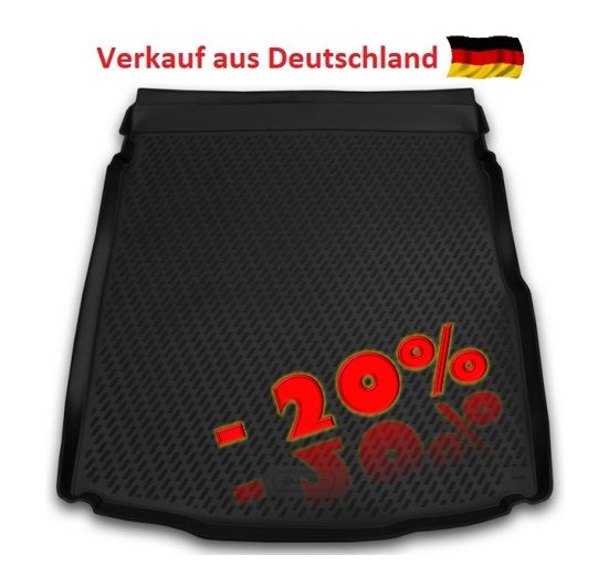 Trunk mat VW Passat 2015-2021