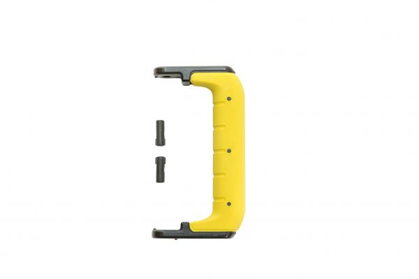 Small Replc. Handle Yellow