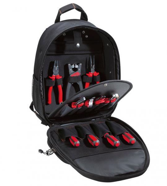 Tool Backpack TOP 07