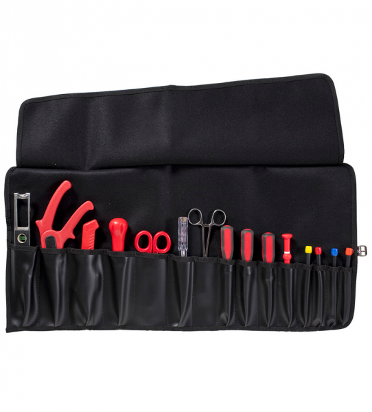 Tool roll 15T