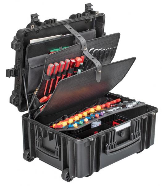 Werkzeugkoffer GT 53-26 PTS