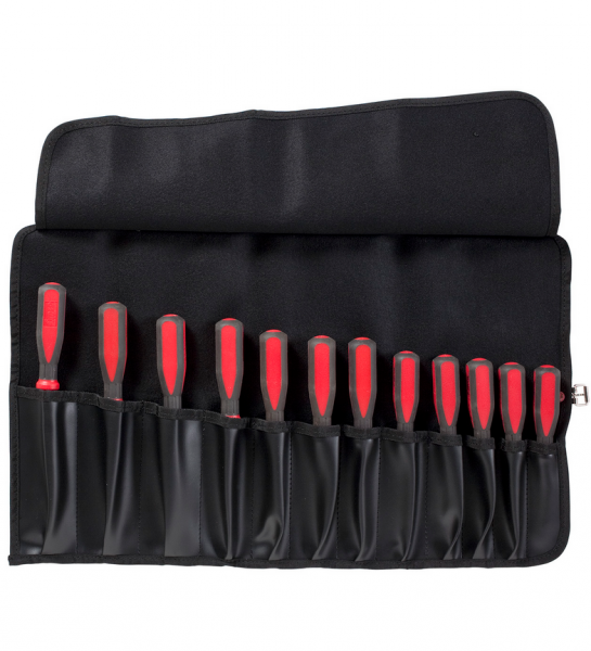 Tool roll 12T