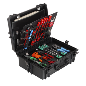 OUTDOOR TOOL CASES