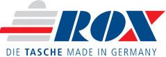 ROX Hamann GmbH - zur Startseite wechseln