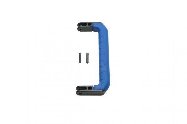 """Farbiger Griff """"blau"""" HD81 (large)"""