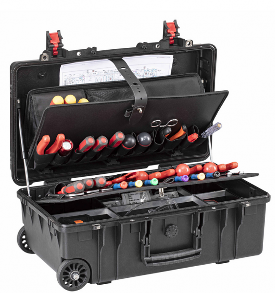 TOOL CASE GT 52-21 PTS
