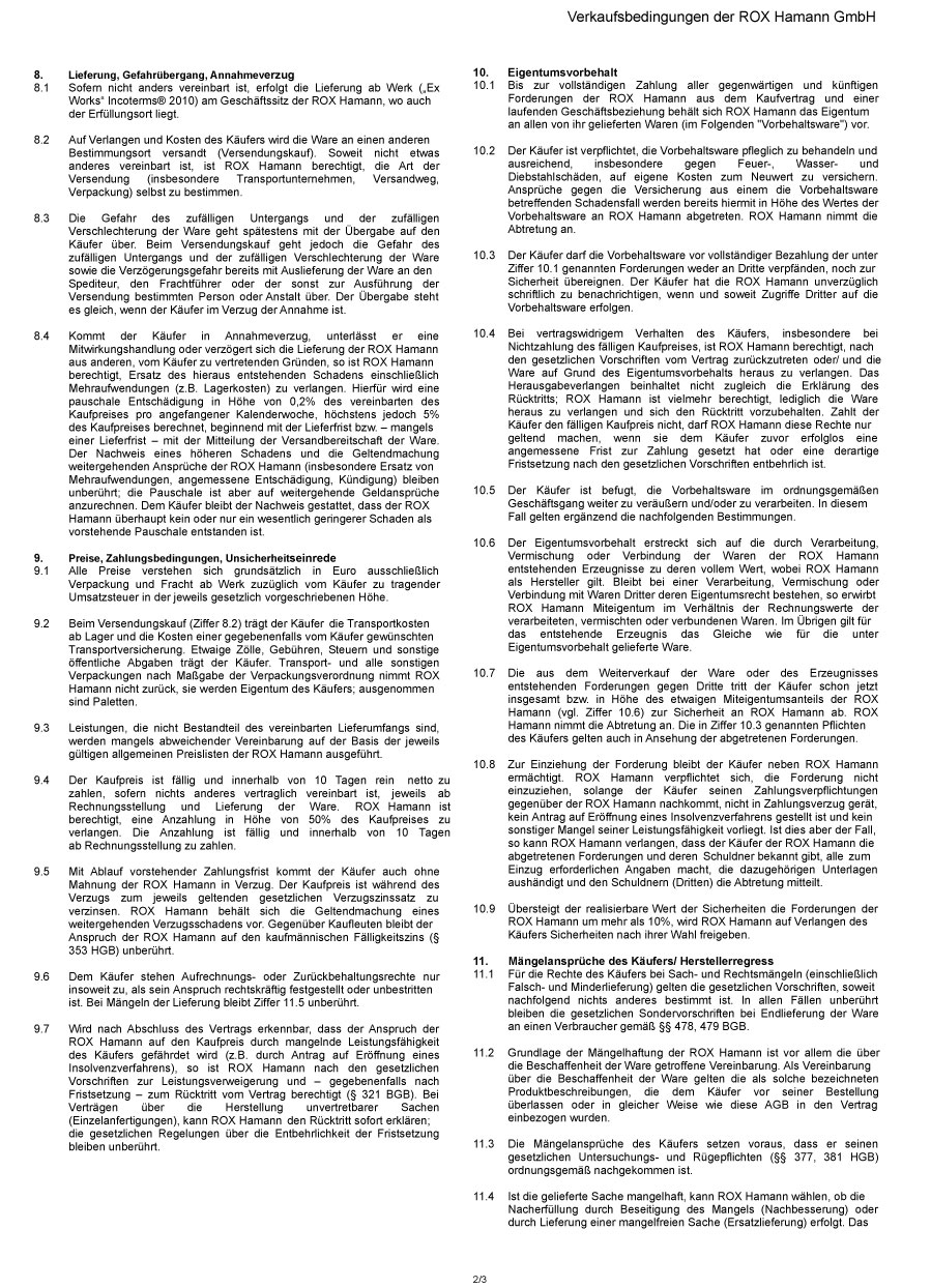 200615_AGB_Verkaufsbedingungen_B2B_ROX_Hamann_GmbH-2