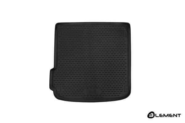 Trunk mat AUDI A4 V (B9), 2016 -> Avant, Allroad, Europe