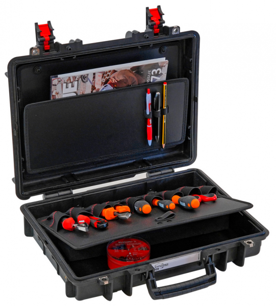 TOOL CASE GT 42-09 PTS