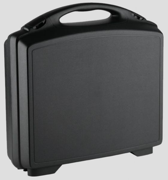 XTRABAG SOLUTION (BLACK)